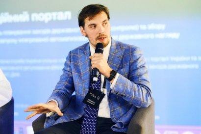 Гончарук рассказал о целях нового Кабмина