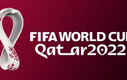 ФИФА представила эмблему чемпионата мира 2022