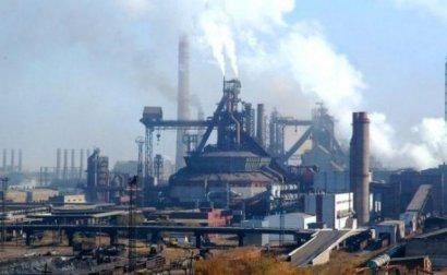 """Фискалы выставили претензии к """"ArcelorMittal Кривой Рог"""" на 9 миллиардов"""