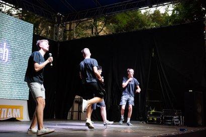 В Одессе состоялся Летний кубок Всеукраинской школьной лиги смеха