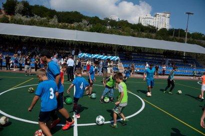 Одесская Юракадемия признана одним из самых спортивных вузов в Украине