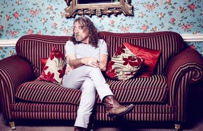 Роберт Плант подарил две песни Led Zeppelin для фильма об умирающей от рака женщине