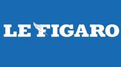 Le Figaro исправила ошибку в сюжете, где назвала Киев российским городом