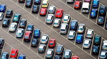 В Одесском горсовете объявили рейд на нарушителей правил парковки на 13-й Фонтана