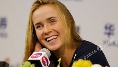 Третья в рейтинге лучших теннисисток планеты – спортсменка из Одессы