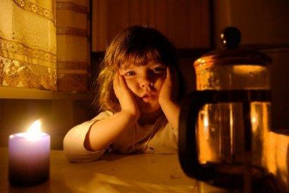 Без света и воды: массовые отключения в Одессе