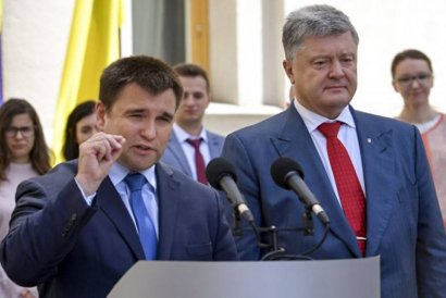 НАБУ по решению суда открыло уголовное дело против Порошенко и Климкина