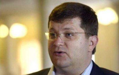 Зеленский лишил Арьева и Герасимова высших дипломатических рангов