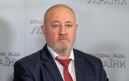 Назначен новый военный прокурор Украины