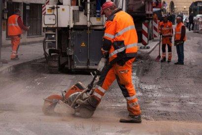 Ремонтировать дороги в Украине будут за счет штрафов