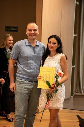 В Одесской юридической академии нотариусы обсудили изменения в законодательстве