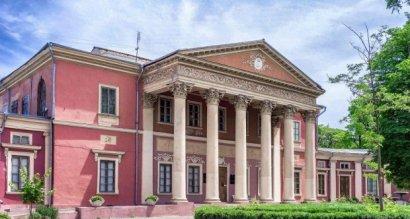 Виталий Саутёнков: Сколько подлинников осталось в музеях Украины?