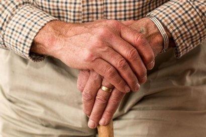 Кабинет министров замедлит рост пенсий в 2020 году