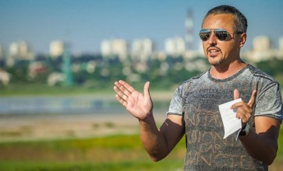 Известный тревел-фотограф проведет творческую встречу в Одессе