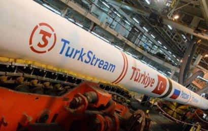 Болгария строит газопровод в обход Украины