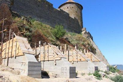 Аккерманскую крепость внесли в предварительный список культурного наследия ЮНЕСКО