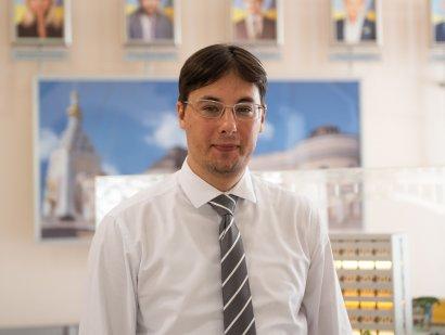Валентин Федоров о вступительной кампании - 2019, высшем образовании Украины и новых проектах Одесской Юракадемии