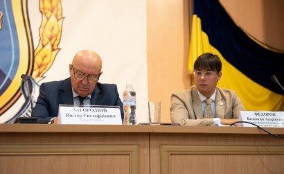 Рекордный набор студентов – Одесская Юракадемия укрепляет лидерские позиции