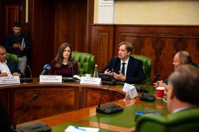 В Одесской Юракадемии прошёл форум, посвященный аккредитации вузов