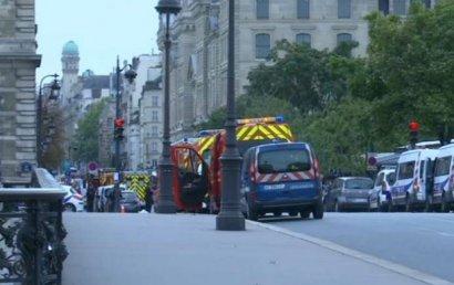 Резня в полицейском участке Парижа: подробности