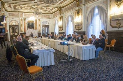 В Одессе отметили Международный день переводчика