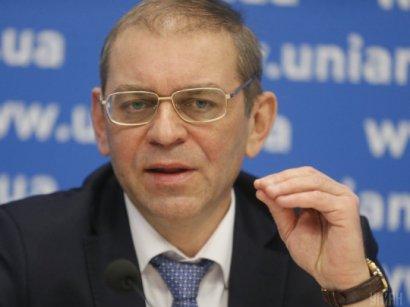 Суд арестовал экс-нардепа Пашинского на два месяца без права залога