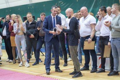 В Одессе прошел 5-й открытый кубок OOKAMI-KAN DOJO по контактному каратэ