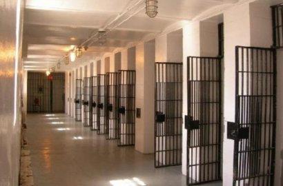 В Украине намерены сократить количество тюрем