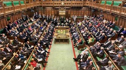 19 октября британский парламент проведет голосование по Brexit