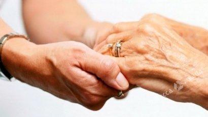 В Одессе сиделка обворовала 94-летнюю пенсионерку