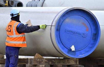 В Германии утверждают, что Северный поток-2 будет достроен