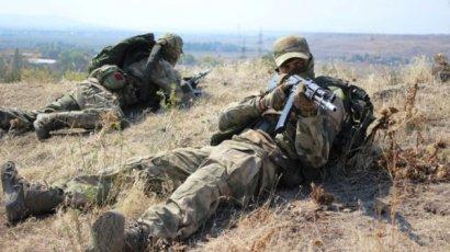 Боевики вторые сутки подряд срывают отвод войск в Золотом
