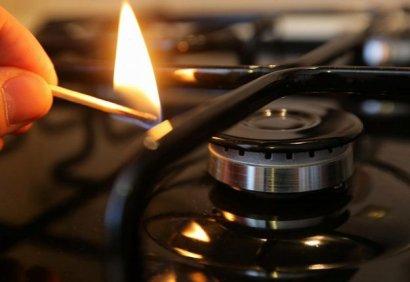 Жители 10 домов на поселке Котовского остались без газа на целый день