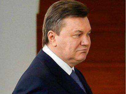 В ЕС конфисковали 30 миллионов долларов людей Януковича