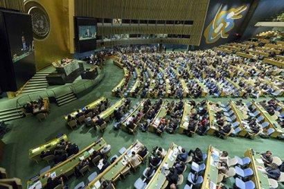 США не выдали визы 18 россиянам, которые планировали выступить в ООН