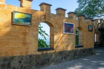 В Одессе отметили 230-летие взятия крепости Хаджибей