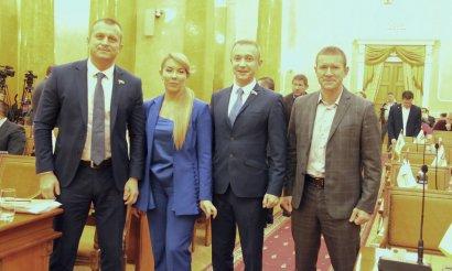 Украинская морская партия Сергея Кивалова стала на защиту Одесской киностудии