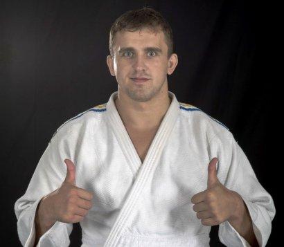 Александр Гордиенко вошёл в пятёрку лучших на турнире в Абу-Даби