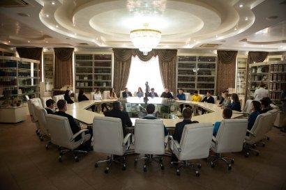 В Одесской Юракадемии состоялся шестой выпуск частных исполнителей