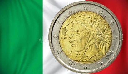 Италия в вихре евро
