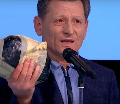 Люди — «за рост цен»: как talk от Шустера услужил барышничеству энерго-барина