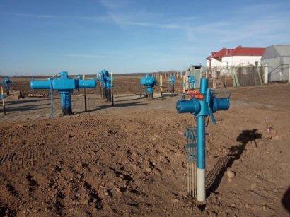 Украина готовится получать газ через Балканы