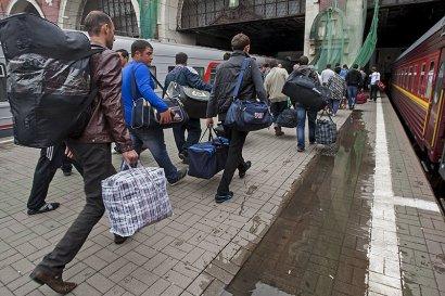 В Раде призвали страны Восточной Европы заботиться об украинских заробитчанах