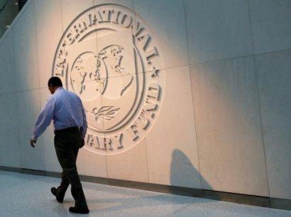 МВФ - Украине: в экономике необходимо снизить роль государства и олигархов