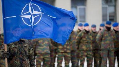 """США, Германия и НАТО не согласны с комментарием Макрона о """"смерти мозга"""" Альянса"""