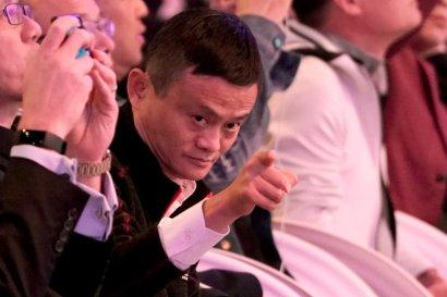 """""""Хорошая земля и красивые женщины"""": китайский миллиардер Джек Ма  заявил, что пригласит своих друзей-бизнесменов инвестировать в Украину"""