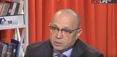Власть попала в нездоровую зависимость от богатства и внешнего управления, - Владимир Грановский