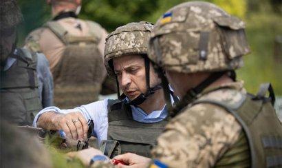 Жители ЛДНР не хотят видеть на местных выборах украинские партии и плохо относятся к Зеленскому