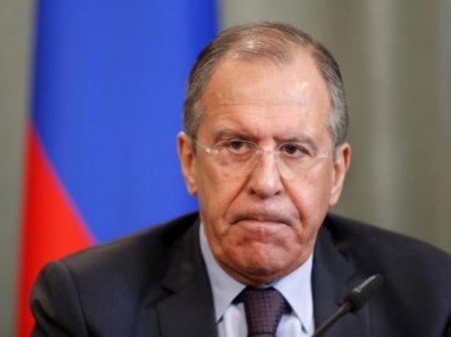 Лавров открыто признал вторжение России в Украину
