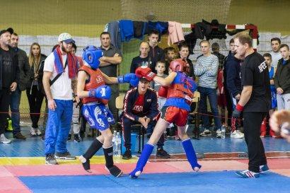 В Одессе прошел Всеукраинский турнир по Комбат самозащите ICO